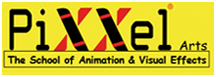 Pixxel Arts The School of Animation & Visual Effects